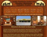 Amish Furniture Outlet of Pickering, Ontario
