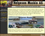 Helgesen Maskin by GSL Technologies Inc.